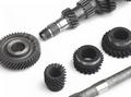 Heavy duty Ford Type 9 2.8 V6 gearbox long input shaft gear set