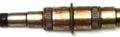 FORD MT75 TRANSMISSION 4X4 SIERRA COSWORTH & 2.9 V6 XR4X4 GEARBOX MAIN SHAFT
