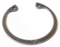 Ford Type E 4 speed gearbox speedo cable retaining circlip