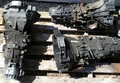 AUDI 01E TRANSAXLE USED GEARBOX FOR REBUILDING & REPAIR ONLY