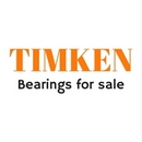 TIMKEN BEARINGS FOR SALE INDIVIDUALLY