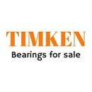 TIMKEN BEARINGS FOR SALE INDIVIDUALLY
