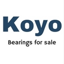 KOYO BEARINGS BY PART NUMBER REFERENCE