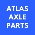 FORD ATLAS AXLE PARTS