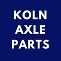 Ford Cortina KOLN axle parts