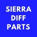 FORD SIERRA DIFF REBUILD PARTS