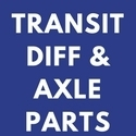 Ford Transit Diff and Axle parts