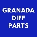 FORD GRANADA AND SCORPIO DIFF PARTS