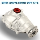 BMW X-DRIVE FRONT DIFF REPAIR KITS