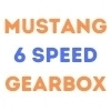 FORD MUSTANG 6 SPEED MT82 GEARBOX PARTS