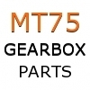 FORD MT75 GEARBOX PARTS
