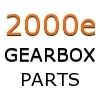 FORD 2000e GEARBOX PARTS