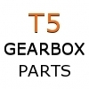 FORD T5 COSWORTH GEARBOX PARTS
