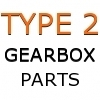 FORD TYPE 2 GEARBOX PARTS