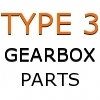 FORD TYPE 3 GEARBOX PARTS