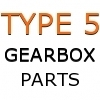FORD TYPE 5 GEARBOX PARTS