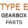 FORD TYPE E GEARBOX PARTS