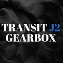 FORD TRANSIT J2 GEARBOX PARTS